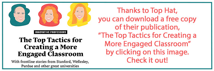 The Top Tactics for Creating a More Engaged Classroom