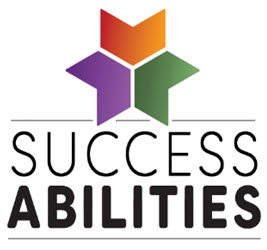 SuccessAbilities graphic